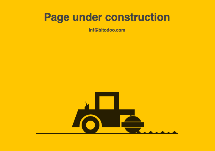 Page Under Construction Png