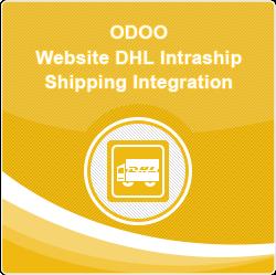 dhl intraship shipping
