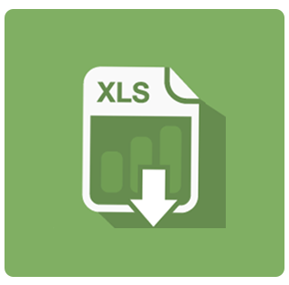 export to excel  Dynamic / Global Export Excel Report For all Application-xls | Odoo Apps