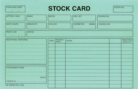 Stock Card  Odoo Apps