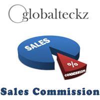 sales comition