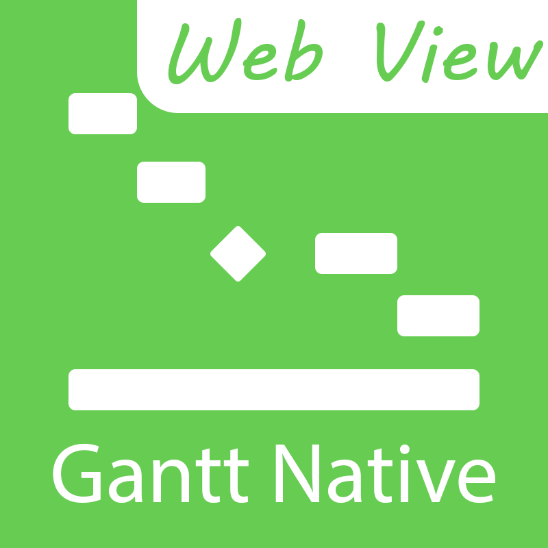 Gantt Native Web view   Odoo Apps